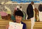 11月30日晚,陈浩民妻子蒋丽莎在微博晒出老公为自己庆生的照片。照片中,陈浩民与妻子甜蜜亲吻大秀恩爱。