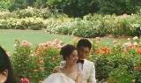 吳奇隆劉詩詩赴新西蘭拍婚紗照