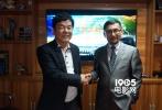 沈炯来导演于日前在中国北京和华人全球电影集团签订了合作协议,获得了该集团对于他新片《龙之战2》5亿人民币(约900亿韩元)的投资。