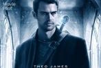 《黑夜传说5:血战》近日曝光一组角色海报。凯特·贝金赛尔、提奥·詹姆斯回归,托比亚斯·门基斯、查尔斯·丹斯加入。