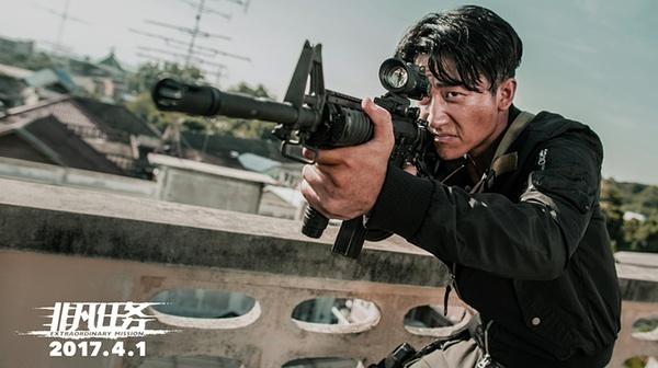 《无间道》幕后的麦庄组合,又拍了1部新警匪片