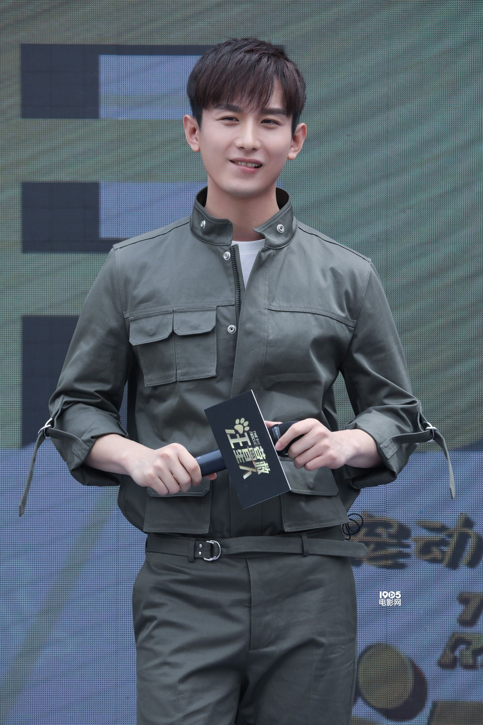 陈翔成毅最适合演的角色不是深情男主而是大反派