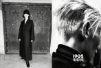 近日,曾获奥斯卡最佳女配的英国演员蒂尔达·斯文顿发布一组最新杂志写真。该组写真全为黑白照片,色彩与用光极其风格化,彰显了蒂尔达·斯文顿硬朗帅气的外形特征,尽显高贵气质。