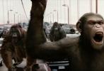 近日,由二十世纪福斯电影公司出品,原班人马携手两次提名奥斯卡的伍迪·哈里森,倾力打造的科幻动作冒险巨制《猩球崛起3:终极之战》(暂译)发布最新混剪视频追忆凯撒成长史。混剪视频回顾了《猩球崛起》第一、二部中猿族领袖凯撒的成长经历:由人类养大,视人类为父亲。由于服用试验老年痴呆症的新药物,他变得机智聪明,具备了语言能力和领袖气质。而凯撒也一直在人性和猿性之间寻找平衡点,但是人类和猿族最终还是分道扬镳。