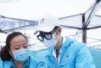 陈学冬耐心帮助病人分析药单