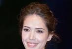 许玮甯在今年的电影《记忆大师》和《红衣小女孩2》中均有出色表现。