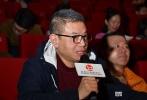 近日,电影《血十三》在北京国际电影节举行展映活动。导演李聆聪携编剧胡涂、制片人赵倩、主演黄璐、谢钢、钱波、李恒、李滨等主创集体到场与观众进行互动交流。著名编剧、影视评论家史航,国家电影局电影剧本规划中心策划室主任苏毅等多位业界资深电影人到场观影并为影片进行精彩点评。现场200多人的影厅座无虚席,观众对影片的精心制作和主创们的诚意创作,给予了充分肯定和热烈回响。