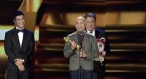 恭喜《红海行动》获最佳影片奖 林超贤被赞普通话越来越好!