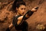 《阿修罗》战士琪雅骁勇善战 念念不忘恋人图卡