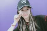 《创造101》吴宣仪粉丝破百万 发自拍卖萌超可爱