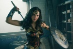 《神奇女侠2》将开拍 导演片酬九倍成最贵女导演