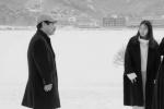 洪尚秀《江边旅馆》首曝片段 雪地漫步台词动人