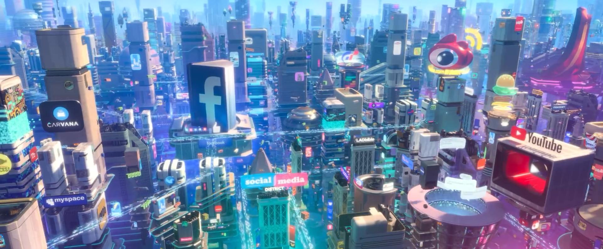 《无敌破坏王2》教你怎样成为一个年薪百万的网红