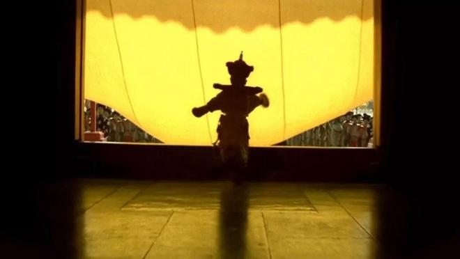 贝托鲁奇走了 谢谢他曾为中国拍出了《末代皇帝》