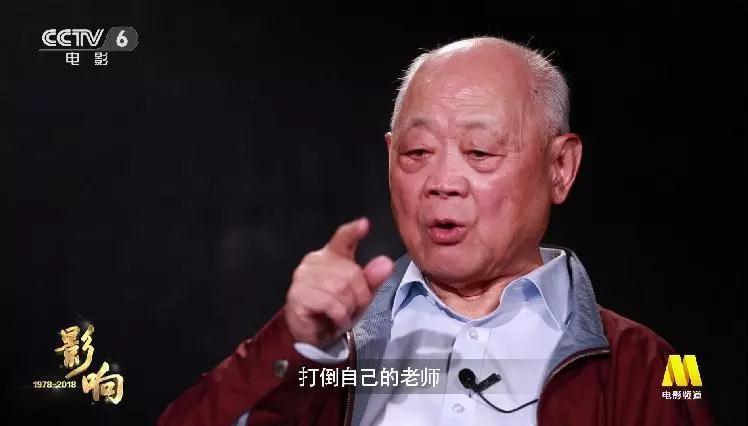 《影响》他们,绝对是中国电影历史上的黄金一代