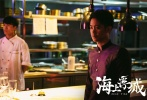 1月2日,电影《海上浮城》于定档后首次曝光预告片,几个人物之间千丝万缕的联系初露端倪,故事脉络逐渐明晰。