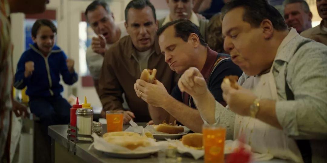 豆瓣8.9 我敢猜这部电影会是今年奥斯卡最佳影片