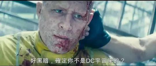 《死侍2》迟到8个月还这么狂 只要这个男人能做到