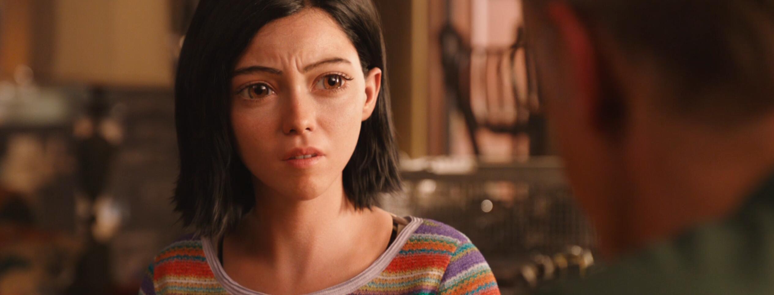 《阿丽塔》到底有什么魅力,让卡神念念不忘14载