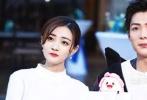 近日,有網友在北京偶遇徐璐張銘恩牽手在商場逛街,二人關系看似十分親密,疑似戀情曝光。