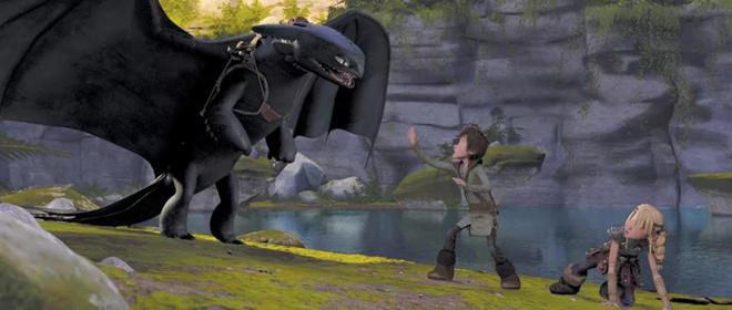 竟然由于《驯龙高手3》 整个编辑部吵了一架