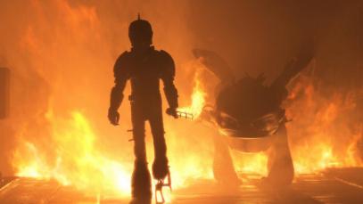 《驯龙高手3》为什么要讲北欧故事?