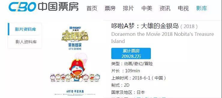 《夏目友人帐》首周票房超8000万可不止靠卖萌