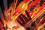 《X战警:黑凤凰》全新海报 凤凰女爆发毁灭力量