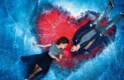 冰与爱是它的主题 但《花滑女王》这个片名更霸气!
