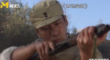 队长舍身救战友 CCTV6电影频道4月8日12:30播出《西地突围》