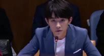 未來五屆金雞獎確定落戶廈門 易烊千璽參加聯合國青年論壇