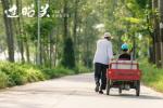 《过昭关》曝终极预告 智慧老人定义中国式善良