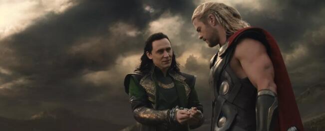 致初代复联英雄:平行宇宙里,我们还会再见