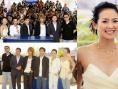 章子怡位列戛纳官方大师班 成华语电影第一人