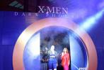 """由美国二十世纪福斯公司出品,美国漫威影业公司联合出品的超级英雄大片《X战警:黑凤凰》即将于6月6日国内上映,以""""鲨美""""为首的五位主要演员已确定将于5月29日出席在北京举行的中国首映礼,与此同时,影片的全球宣传活动也已经火热开启。"""
