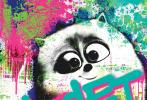 近日,《爱宠大机密2》发布一组涂鸦风格的全新角色海报。影片延续首部故事,讲述宠物在主人们每天离家工作或上学后的生活。本片由凯文·哈特、哈里森·福特、珍妮·斯蕾特、蒂凡尼·哈迪斯、帕顿·奥斯瓦尔特、尼克·克罗尔配音,中国内地定档7月5日。