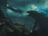 """《哥斯拉2:怪兽之王》破5亿!巨兽成""""全明星"""""""