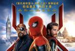 """将于6月28日全国上映的暑期档超级英雄巨制《蜘蛛侠:英雄远征》,近日开启全球宣传第三站,在影迷期待已久之际,主创团队终于抵达北京。在发布会正式召开之前,导演乔·沃茨与""""蜘蛛侠""""汤姆·赫兰德先进行了愉快的""""北京一日游"""",学糖画、看变脸、包饺子,小蜘蛛在中国玩儿的不亦乐乎。"""