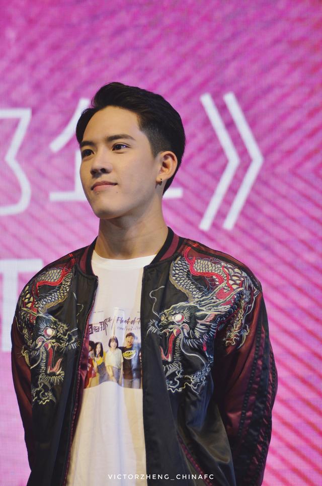 泰版《急促那年》在第对不起歌词25届上海电视节进行碰头会