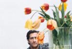 杰克·吉伦哈尔登上《L'Uomo Vogue》6月号封面,曝光一组时尚写真。38岁的男神吉伦哈尔在写真中神韵沧桑,眼神深邃,魅力十足。吉伦哈尔所出演的《蜘蛛侠:英雄远征》将于6月28日登陆全国院线。