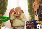 """由真狗真事改编,以英国女王伊丽莎白二世及女王萌宠""""柯基犬""""为背景的动画电影《女王的柯基》于近日在英国上映,""""全球著名犬迷""""英女王与她钟爱的柯基犬首登大银幕,萌翻全英。可爱逗趣的剧情和柯基们讨喜的模样,掀起了一波萌宠狂潮,收获犬迷们的不断好评!电影全球热映中,国内有望引进。"""