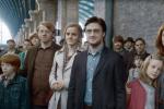 《哈利波特》將拍電視劇 圍繞霍格沃茲有全新角色