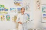 迪士尼华裔元老动画师逝世 曾参与《小飞象》创作