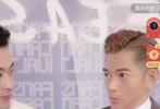 近日,郭富城在参加网络直播时,由于主持人打开了美颜滤镜,镜头中的郭富城秒变锥子脸。