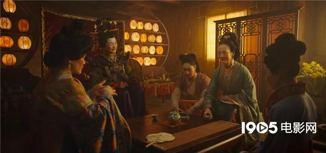 《花木兰》预告出炉,中国元素满满却争议不断?