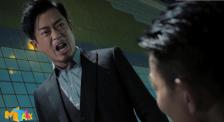 再延續經典《掃毒2》:劉德華古天樂人物偏薄,情節略輸前作