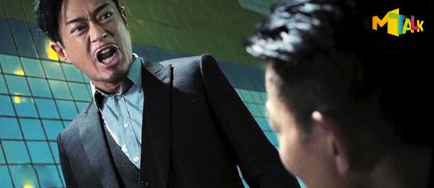 【今日影評】再延續經典《掃毒2》:劉德華古天樂人物偏薄,情節略輸前作