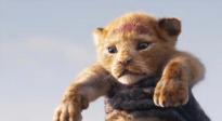 《狮子王》上映导演问候中国观众 奏响《生生不息》