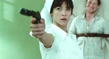 巾帼不让须眉 CCTV6电影频道7月12日21:59播出《超级女特工》