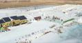 冬天也能游內蒙古?專家為內蒙古科右中旗全季旅游出謀劃策